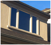 Emipre Pacific Vinyl Window 4200 Series