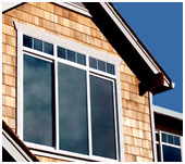 Emipre Pacific Vinyl Window 5200 Series