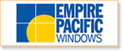 Empire Pacific Vinyl Doors