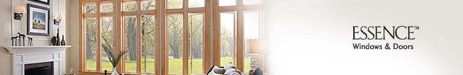 Milgard Windows Essence Series